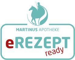 eRezept Logo